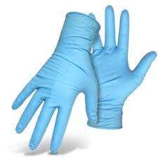 عرضه کننده دستکش لاتکس