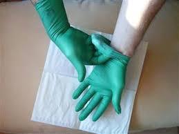 شرکت پخش دستکش لاتکس درجه یک